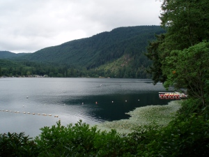 North Lake Samish