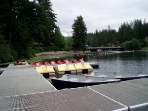 Lake Samish Park Boats to Rent